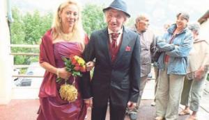 ახალგაზრდა ქალი მოხუც მილიონერს გაჰყვა ცოლად,მაგრამ მისი სიკვდილის შემდეგ სიურპრიზი ელოდა