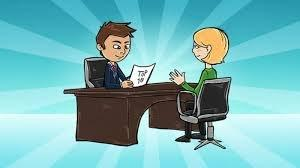 როგორ დავამყაროთ  ეფექტური  შთაბეჭდილება გასაუბრების დროს. 8 ხრიკი ,რისი დახმარებითაც სამსახურში აყვანა გარანტირებული გექნებათ.