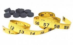 აქტივირებული ნახშირით წონაში კლების მეთოდები!