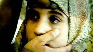 პაკისტანელი გოგონას ბრილიანტის ცრემლები (+ ვიდეო)