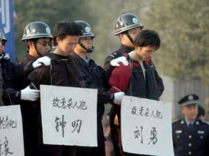 სიკვდილით დასჯა ნარკოტიკებისთვის და ქრთამისთვის-3 საინტერესო ფაქტი ჩინური მართლმსაჯულების შესახებ