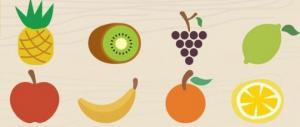 აირჩიეთ ხილი და გაიგეთ როგორია თქვენი თვის პროგნოზი!-ტესტი ფსიქოლოგების რჩევით!