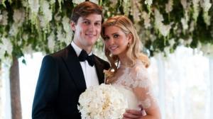 ივანკა ტრამპის  ქორწილის აქამდე უცნობი დეტალები გაგაკვირვებთ