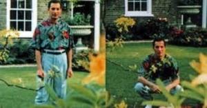 ფრედი მერკურის სიკვდილის წინ  გადაღებული ფოტო და სიმღერა, რომელიც  მან გარდაცვალებამდე ჩაწერა