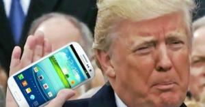 რა  ტელეფონებით სარგებლობენ  უმაღლესი სახელმწიფო პირები?