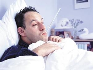 მეცნიერთა დასკვნით, ადამიანი სიცოცხლის განმავლობაში 9 672-ჯერ ხდება ავად