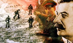 6 ქვეყანა, რომლშიც სსრ კავშირი II მსოფლიო ომის  დროს, სამამულო ომის დაწყებამდე შეიჭრა
