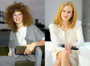 დიდი გარდასახვა-როგორ გამოიყურებოდნენ ცნობილი ქალები კარიერის დასაწყისში