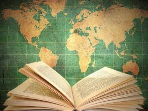 წიგნები, რომლებმაც სამყარო შეცვალა