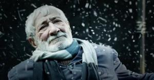 კიდევ ერთმა უდიდესმა ადამიანმა დატოვა დედამიწა...გარდაიცვალა ქართული კინოსა და თეატრის ვარსკვლავი გივი ბერიკაშვილი...