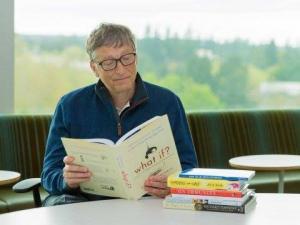 წიგნები, რომელთა წაკითხვასაც ბილ გეიტსი გირჩევთ