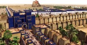 ბაბილონი  —   მხოლოდ ფაქტები და არანაირი მითოლოგია