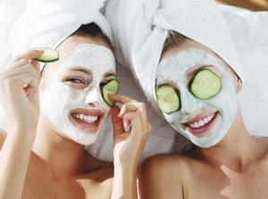 6 მარტივი ნიღაბი იდეალური სახის კანისთვის