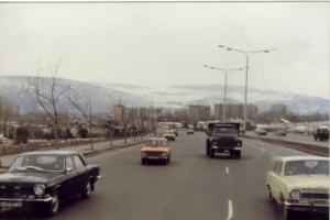 ნოსტალგია-60/70/80 -იანი  წლების თბილისის აქამდე უცნობი ფოტოები