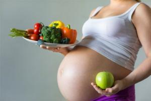 რა უნდა მიირთვან ფეხმძიმეებმა მომავალი ბავშვის  IQ ასამაღლებლად