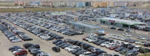 დასახელდა ყველაზე  პოპულარული ავტომობილები  საქართველოში