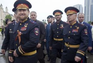 """როგორც """"Новая газета"""" იტყობინება ჩეჩნეთში  დააკავეს ასზე მეტი განსხვავებული ორიენტაციის მამაკაცი, არის მსხვერპლიც"""
