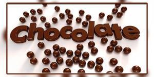 შოკოლადის სასარგებლო თვისებების მოკლე ჩამონათვალი (+ შოკოლადის ირისის რეცეპტი)