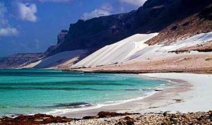 სოკოტრა – ინდოეთის ოკეანის მარგალიტი