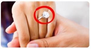 მიზეზი, თუ რატომ გახდა საქორწინოდ ბრილიანტის ბეჭდის ჩუქების ტრადიცია- ნამდვილად გაგიკვირდებათ