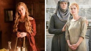 12 საუკეთესო მსახიობი,რომელიც როლის შესრულებისას ორსულად იყო.