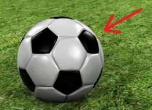 რატომ არის შავ-თეთრი და რისი ფორმა აქვს სინამდვილეში ფეხბურთის ბურთს - ეს ბევრმა არ იცის!
