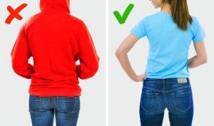6 შეცდომა, რომელსაც ყველაზე ხშირად ვუშვებთ ჯინსის შერჩევისას და ინტერნეტით შეძენის წესი