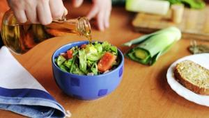 იცით რატომაა ზეითუნის ზეთი სასარგებლო ჯანმრთელობისთვის?