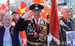 """""""სამამულო ომის ვეტერანი, საბჭოთა კავშირის გმირი"""", რომელიც მხოლოდ  44 წლისაა ანუ რუსეთო რა გეშველება ასეთი შვილების ხელში"""