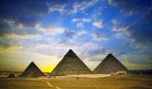 20 საინტერესო ფაქტი ეგვიპტის პირამიდების შესახებ