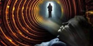 სიკვდილი არ არსებობს - მეცნიერის შემაშფოთებელი აღმოჩენა