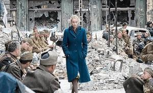 ფართო  საზოგადოებისათვის უცნობი 20 საინტერესო ფაქტი მეორე მსოფლიო ომის შესახებ