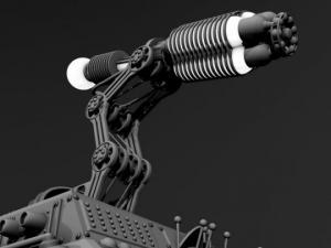 ყველაზე დამანგრეველი იარაღი კაცობრიობის ისტორიაში (ნაწილი 3)