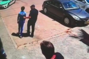 ისრაელში გაანთავისუფლეს ბიჭი,რომელიც მშობლებს 14 წელი ჩაკეტილი ჰყავდათ