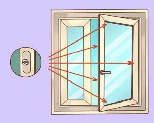 მეტალო პლასტმასის ფანჯრებზე თქვენ ამას არავინ გეტყოდათ, აუცილებლად უნდა იცოდეთ!- დაიმახსოვრეთ!