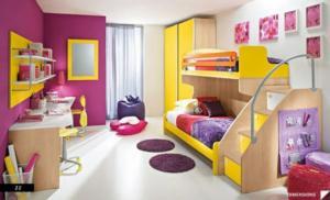 როგორ მოვაწყოთ მოზარდი გოგონას ოთახი – 35 საოცარად ორიგინალური იდეა