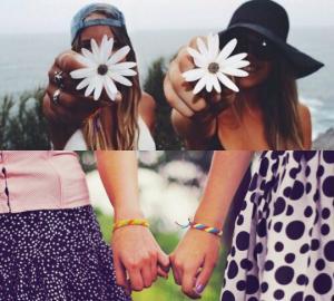 განსხვავება ნამდვილ და ყალბ მეგობარს შორის