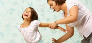 ბავშვების დასჯის 10 ეფექტური ალტერნატივა