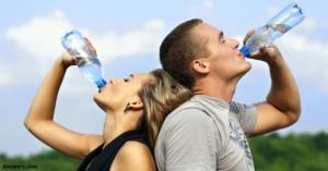 რა რაოდენობის წყალი უნდა დავლიოთ დღეში ჩვენი წონიდან გამომდინარე? ეს უნდა იცოდეთ!