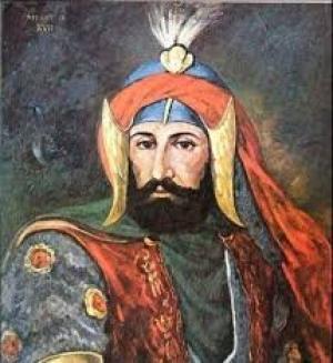 მურად IV და მისი მმართველობა ოსმალეთში