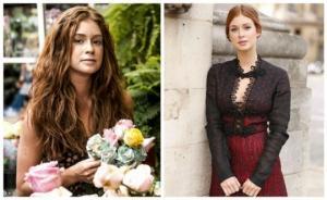 """ვინ არის ელიზა, ბრაზილიური სერიალიდან """"ყველაზე ლამაზი"""" (+ფოტოები)"""