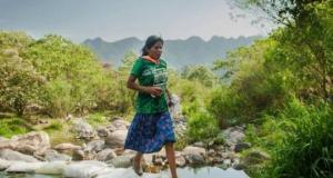 მექსიკელი მორბენალი მარია