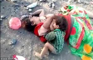 ინდოეთში დატრიალებულმა ტრაგედიამ შეძრა მსოფლიო ( + ფოტო და ვიდეო )