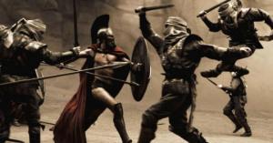 ყველაზე სისხლიან მებრძოლთა 12 გაერთიანება - არ დაივიწყოთ მსოფლიო ისტორია!
