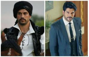 """ვინ არის თურქი მსახიობი მამაკაცი, სერიალებიდან  """"დიდებული საუკუნე"""" და """"შენი ზოდიაქოს ფერი"""" (+ფოტოები)"""