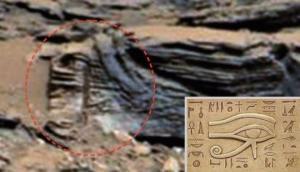 ძველი ეგვიპტელები მთვარეზე იყვნენ ?