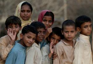 სირთულეები, რომლის გადალახვაც პაკისტანელ ბავშვებს უწევთ!