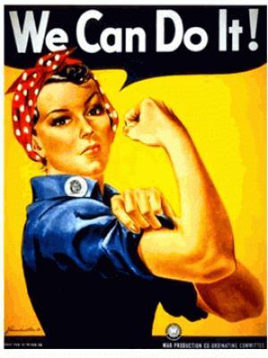 ქალის სტატუსი აშშ-ში: ისტორია და თანამედროვეობა