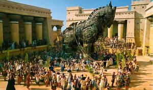 ტროას ცხენი – მითი, თუ რეალობა?
