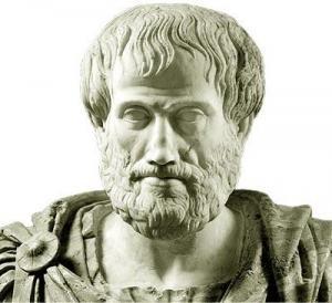 """,,კათარზისის"""" ცნება არისტოტელეს პოეტიკაში"""